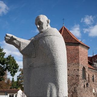 Pomnik Jana XXIII