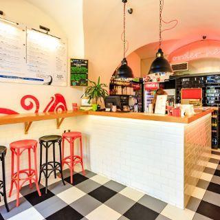 Bar MoaBurger
