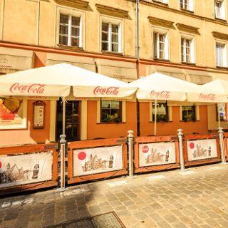 Confectionery-Café Marcello Consonni