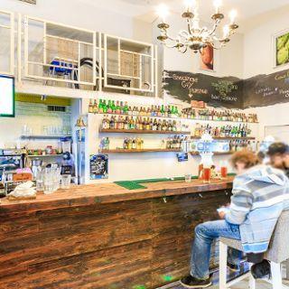 Pub & Tapas Bar Szynkarnia