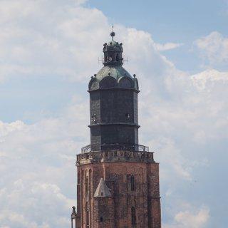 Wieża Kościoła Garnizonowego