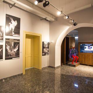 Theatermuseum in Wrocław