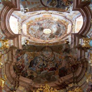 Kaplica Hochberga w kościele św. Wincentego i św. Jakuba