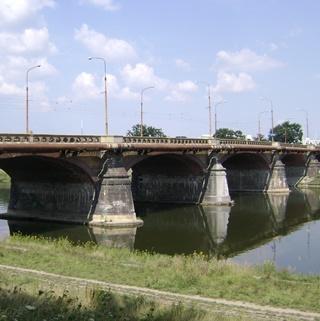 Mosty Osobowickie