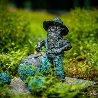 Ogrodnik z Pasją