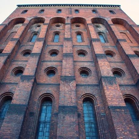 Wieża Ciśnień przy Na Grobli