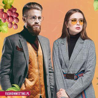 Targi mody autorskiej i wzornictwa Fashion Meeting – jesień/zima