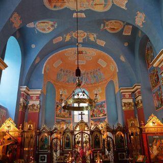 Saints Cyril and Methodius Orthodox Church