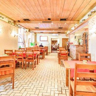 Restauracja Okrasa
