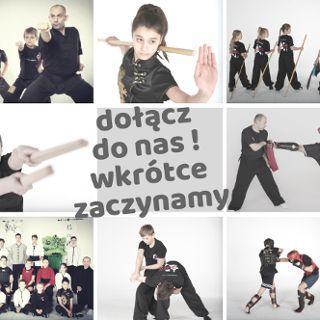 Zapisy na treningi w akademii kung fu dzieci we Wrocławiu
