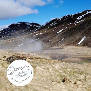 Prelakcja: Sagi, elfy i trolle. Historie i legendy z Islandii online