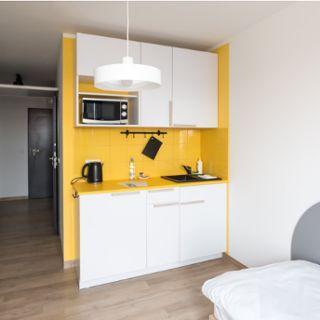 Apartamenty LAS
