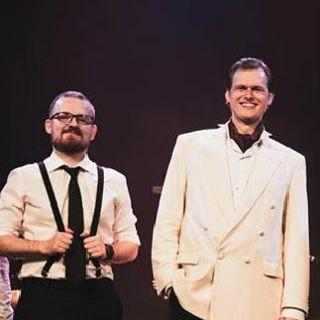 Koncert: Back to the '50s