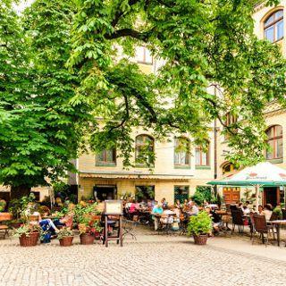 Klub-Café Mleczarnia