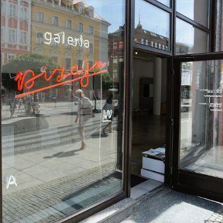 Galeria Dizajn BWA Wrocław czynna od 12 lutego