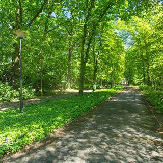 Parque Szczytnicki