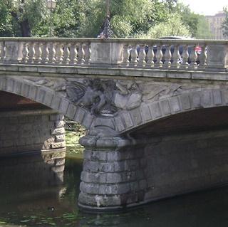 Most Oławski