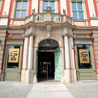 Museo de Pan Tadeusz