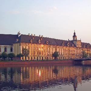 Nauka i nauczanie na Uniwersytecie Wrocławskim