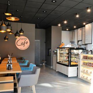 Rondo Cafe Kawiarnia
