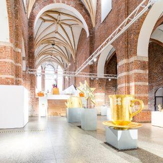 Architekturmuseum in Wrocław