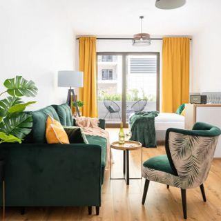 River City Apartments by Rent like home