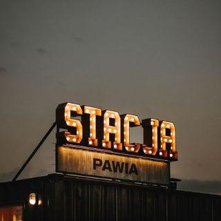 Stacja Pawia Food & Chillout