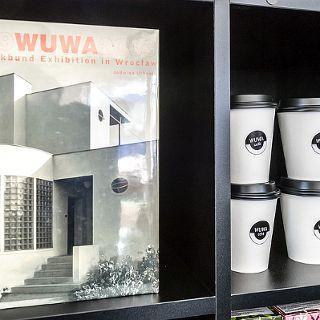 Punkt informacji turystycznej i kawiarnia – Info WuWA café