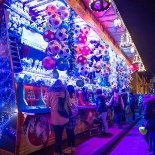 Zdjęcie wydarzenia Weihnachtsmarkt 2019