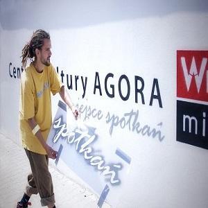 Centrum Kultury Agora