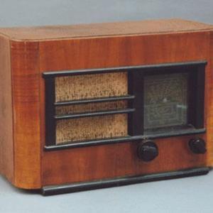 """Radio i telewizja"""