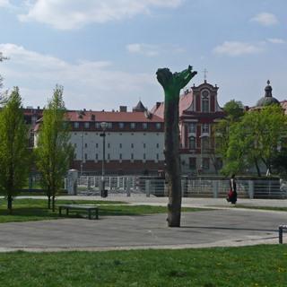 Żywy Pomnik pt. Arena