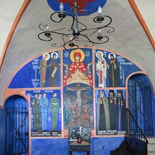 Cerkiew Świętych Cyryla i Metodego