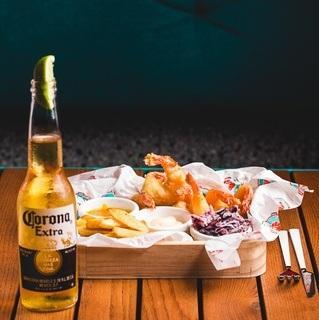 Shrimp House Bar krewetkowy