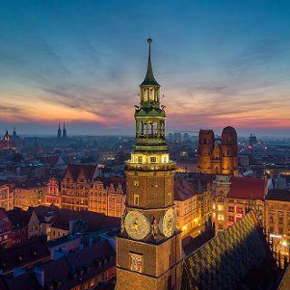 Najpopularniejsze Atrakcje Wrocławia – spacer z przewodnikiem