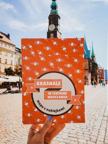 Zdjęcie wydarzenia Spacer trasą wrocławskich krasnali w centrum Wrocławia