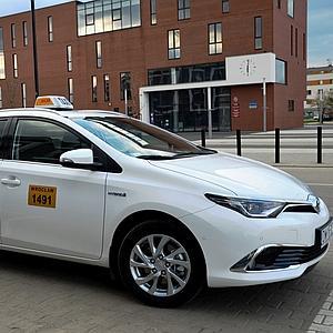 Wicar Taxi