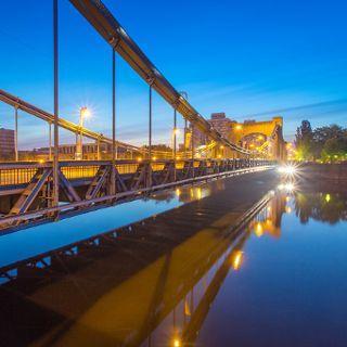 Grunwald-Brücke