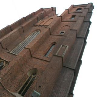 Kościół polskokatolicki pw. św. Marii Magdaleny