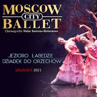 Moscow City Ballet w grudniu na scenie NFM