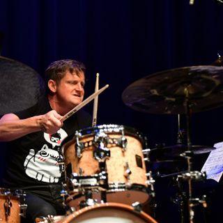 Jim Black (solo) – koncert i warsztaty Solo Festiwal