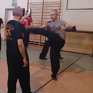 Tradycyjne Kung Fu Wrocław – zapisy do grup początkujących