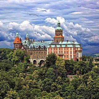 Day Tours – Jednodniowe wycieczki poza Wrocław