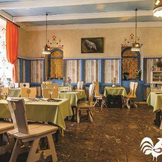 Karczma Piastów Restaurant