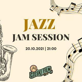 Jazz Jam Session w Czeskim Filmie
