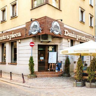 Bar&grill Kociołek