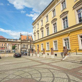 Stadtschloss - Historisches Museum