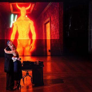 Zdjęcie wydarzenia Spektakl: Odyseja. Historia dla Hollywoodu