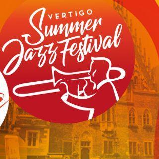 Zdjęcie wydarzenia Vertigo Summer Jazz Festival 2021