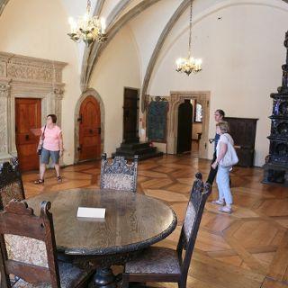 Museo de Arte Burgués en Stary Ratusz